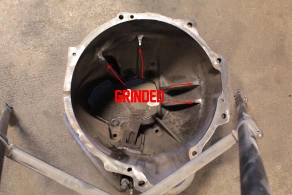 15B-F engine in a Land Cruiser BJ42   Stranden's Garage™